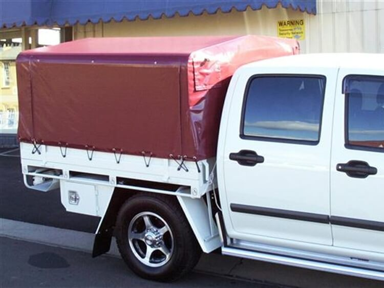 Ute Canopies Open; Ute Canopies Red ... : tray back canopy - memphite.com