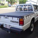 Tonneau Covers Mazda