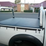 Tonneau Cover Cut Out