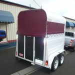Horse Float Tarpaulins
