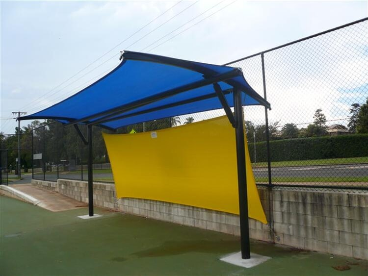 Shade Structures Nj S Bob Canvas Toowoomba