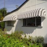 Residential Fixed Frame Awnings