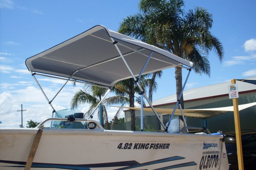 Boat Canopies And Covers Nj S Bob Canvas Toowoomba