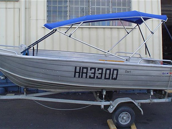 Product Category Boat Accessories