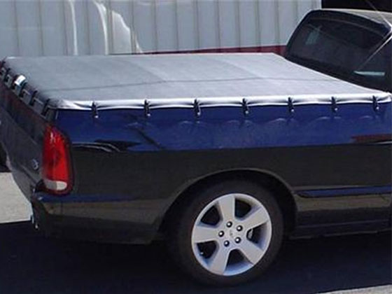 Tonneau Covers Product Category